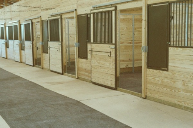 Horse Stall Flooring Home Design Ideas And Pictures