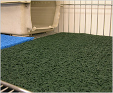 high traffic matting