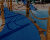 Aquatic Slip Resistant Flooring and Matting