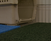 Dog Kennel Matting and Flooring