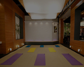 Yoga Antimicrobial Matting